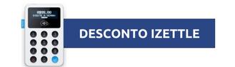 Comprar Maquinão iZettle com Desconto