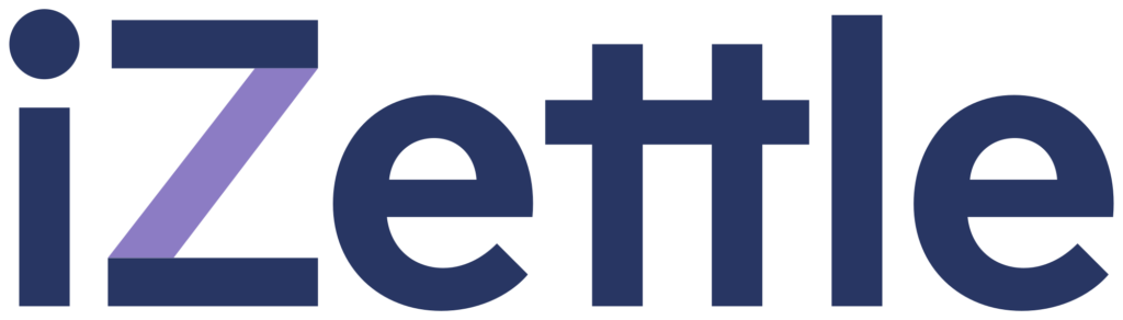 Logo da iZettle