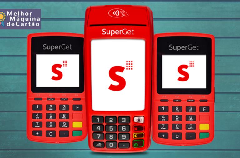 Maquininhas Superget Getnet Santander qual a melhor?
