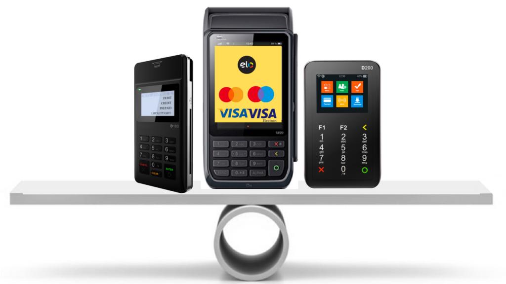 Mastercard, Visa e Elo - Lideres em aceitação no Brasil