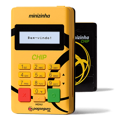 Minizinha Chip tem wifi e não precisa de celular