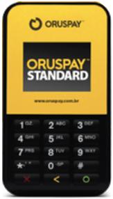 Oruspay Standard - Não precisa celular - vem com chip