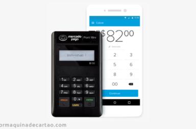Point Mini Mercado Pago - Análise do Site Melhor Máquina de Cartão